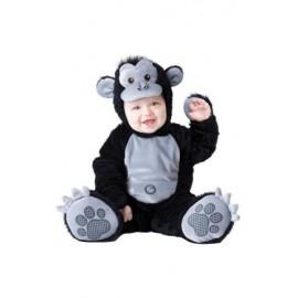 Costum bebe gorila haioasa