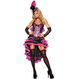Costum burlesque