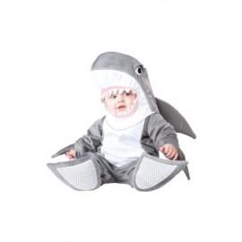 Costum bebe rechin