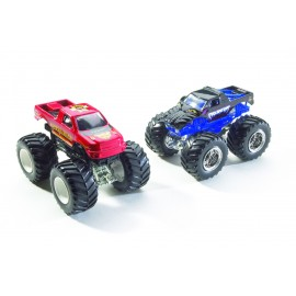 Hot Wheels - Camion Monster Jam