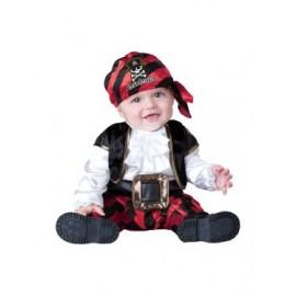 Costum bebe pirat