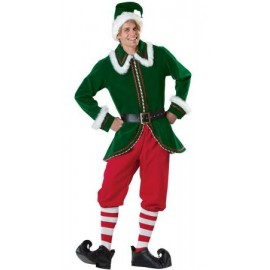 Costum elful mosului