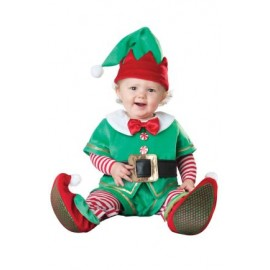 Costum Bebe Elf