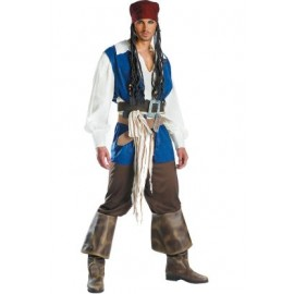 Costum Jack Sparrow