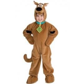 Costum Scooby Doo