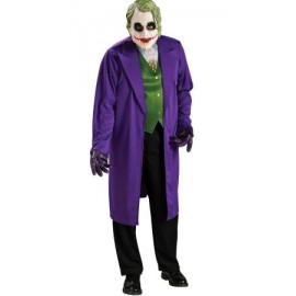 Costum the joker - marimea 158 cm