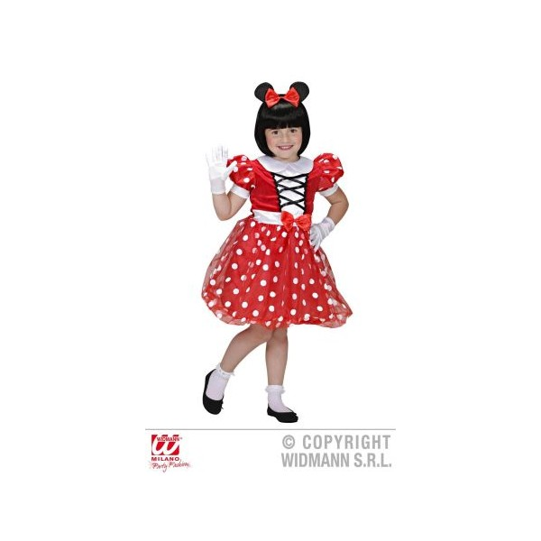 Costum Minnie 3 - 5 Ani