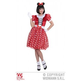 Costum Minnie M