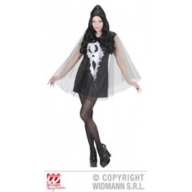 Costum Fantoma Tipatoare Marime M