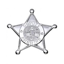 Insigna sheriff