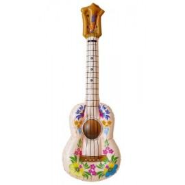 Chitara hula gonflabila