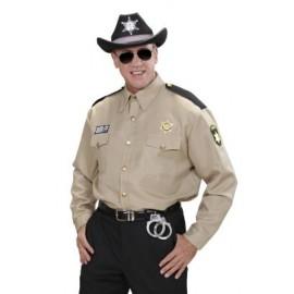 Bluza sheriff