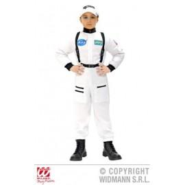 Costum astronaut - marimea 140 cm