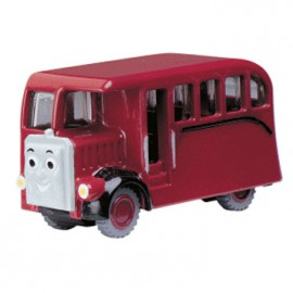 Thomas & Friends - Take Along -Autobuzul Bertie