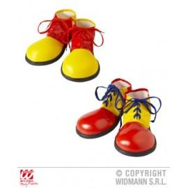 Pantofi clown copil