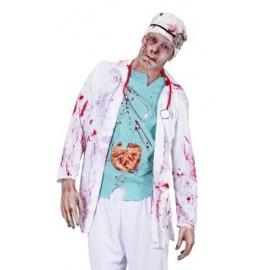 Jacheta zombie chirurg