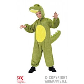 Costum crocodil