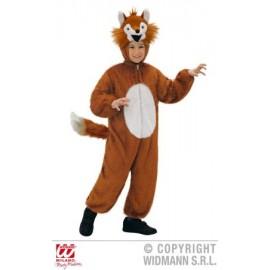 Costum vulpe