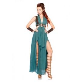 Costum warrior maiden