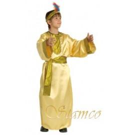 Costum mag auriu