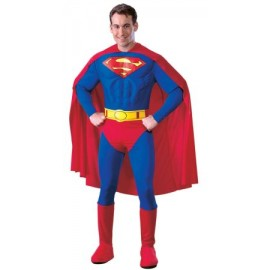 Costum superman - marimea 158 cm