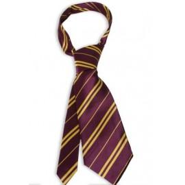 Cravata Harry Potter
