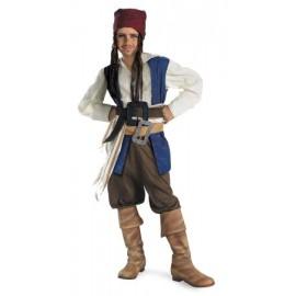 Costum Jack Sparrow imagine