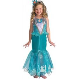 Costum Mica Sirena S imagine