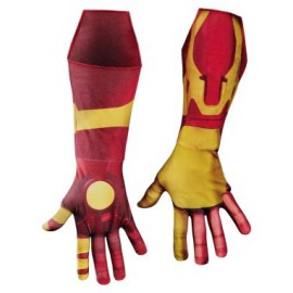 Manusi Iron Man Adult
