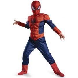 Costum spiderman - marimea M