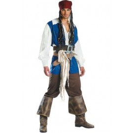 Costum Jack Sparrow