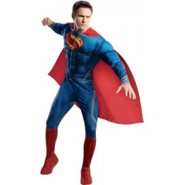 Costum superman - marimea 140 cm
