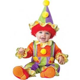 Costum bebe clown