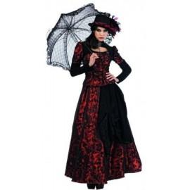 Costum gothic