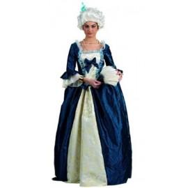 Costum marie-antoinette - marimea 128 cm
