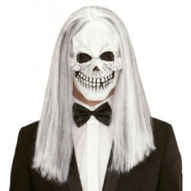 Masca schelet - marimea 140 cm