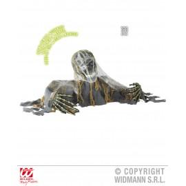 Schelet zombie 120 cm