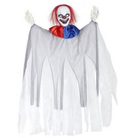 Clown Horror 60 Cm - Marimea 140 Cm