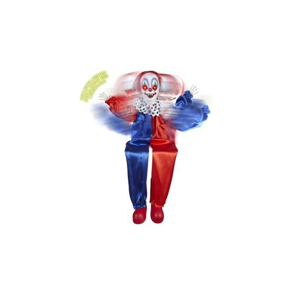 Clown horror 90 cm