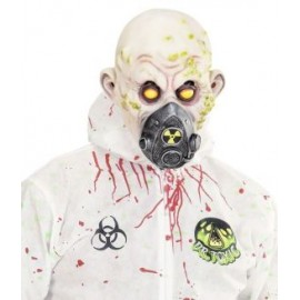 Masca toxic