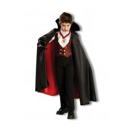 Costum carnaval- regele vampir din transilvania