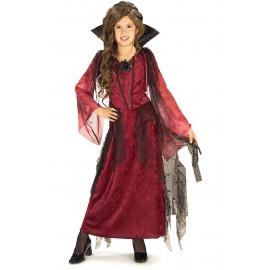 Costum carnaval- vampirita mofturoasa