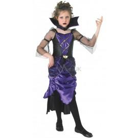 Costum de carnaval - vampirita noptii
