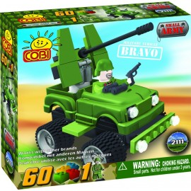 Masina militara BRAVO - 2111