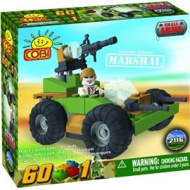 Masina militara Marshal - 2116