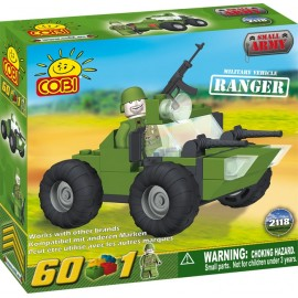 Masina militara Ranger- 2118