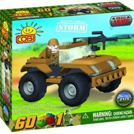 Masina militara Storm - 2119