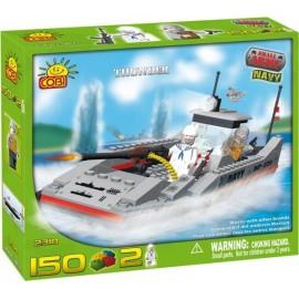 Ambarcatiune Thunder - 2310