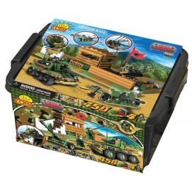 Baza Militara In Jungla Jungle Base - 2502 imagine