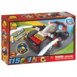 Vehicul de salvare pompieri - 1423